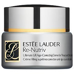 Estee Lauder Re-Nutriv Ultimate Lift Age-Correcting Creme for Throat & Decolletage tester 1/1