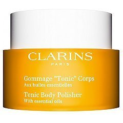 CLARINS Gommage Corps Tonic 1/1