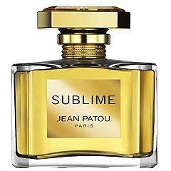 Jean Patou Sublime tester 1/1