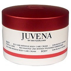 Juvena Body Rich And Intensive Body Care Cream 1/1