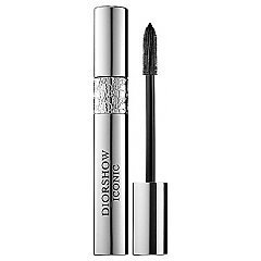 Christian Dior Diorshow Iconic Waterproof Extreme Wear High Intensity Lasc Curler Mascara 1/1