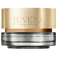 Juvena Regenerate & Restore Night Cream 1/1