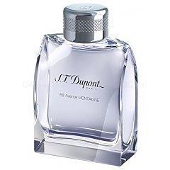 S.T. Dupont 58 Avenue Montaigne pour Homme tester 1/1