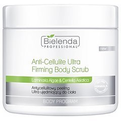 Bielenda Professional Anti-Cellulite Ultra Firming Body Scrub 1/1