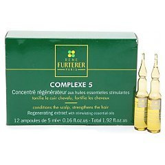 Rene Furterer Complexe 5 Regenerating Extract with Stimulating Essential Oils 1/1