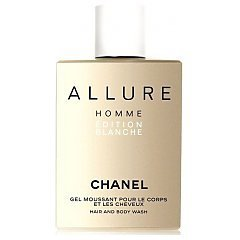 CHANEL Allure Homme Édition Blanche Hair And Body Wash 1/1
