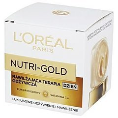 L'oreal Nutri Gold Day Cream 1/1