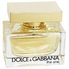 Dolce&Gabbana The One tester 1/1