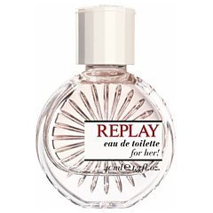 Replay for Her tester 1/1