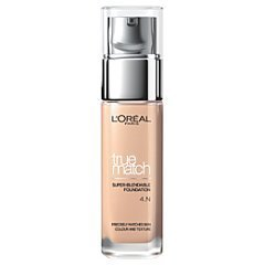 L'Oreal True Match Super-Blendable Foundation 2015 1/1