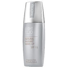 IsaDora Light Touch Natural Radiant Make-Up 1/1