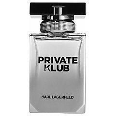 Karl Lagerfeld Private Klub for Men tester 1/1