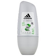 Adidas 6in1 Cool & Dry 48h 1/1