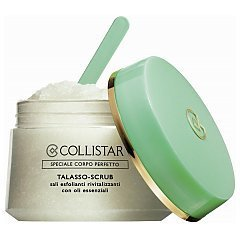 Collistar Special Perfect Body Revitalizing Exfoliating Salats 1/1