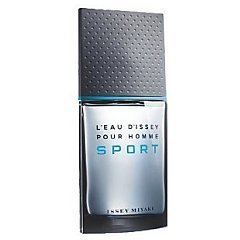 Issey Miyake L'Eau d'Issey Pour Homme Sport tester 1/1