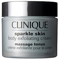 Clinique Sparkle Skin Body Exfoliating Cream 1/1