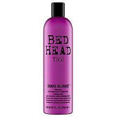 Tigi Bed Head Dumb Blonde Shampoo for Chemically Treated Hair 1/1