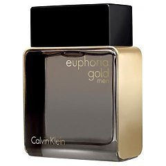 Calvin Klein Euphoria Gold Men Limited Edition 1/1