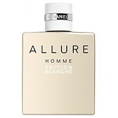 CHANEL Allure Homme Édition Blanche tester 1/1