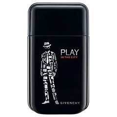 Givenchy Play In The City for Him 1/1