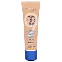 Rimmel BB Cream 9in1 Skin Perfecting Super Makeup 1/1