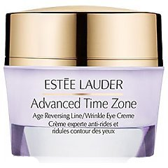 Estee Lauder Advanced Time Zone Age Reversing Line Wrinkle Eye Creme 1/1