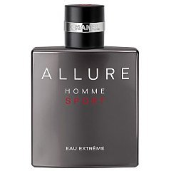 CHANEL Allure Homme Sport Eau Extreme tester 1/1