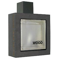 DSquared2 He Wood Silver Wind Wood 1/1