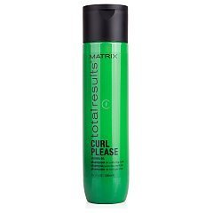 Matrix Total Results Curl Please Shampoo 1/1