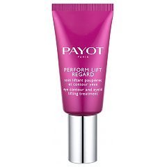Payot Perform Lift Regard Eye Contour and Eyelid Lifting Care tester 1/1
