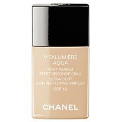 CHANEL Vitalumière Aqua Ultra-Light Skin Perfecting Makeup 1/1
