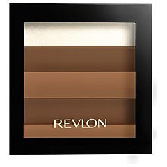 Revlon Highlighting Palette All-Over Sunkissed Glow 1/1
