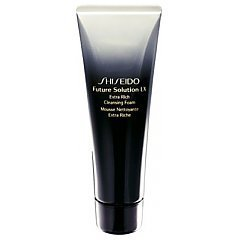 Shiseido Future Solution LX Extra Rich Cleansing Foam 1/1