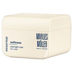 Marlies Moller Essential Overnight Care Hair Mask 1/1