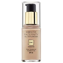 Max Factor Facefinity 3 in 1 All Day Flawness 1/1