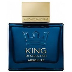 Antonio Banderas King of Seduction Absolute tester 1/1