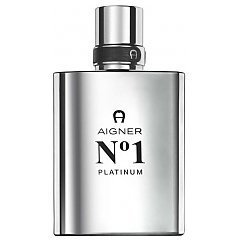 Aigner No 1 Platinum 1/1