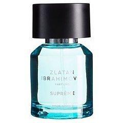 Zlatan Ibrahimovic Parfums Supreme Pour Homme tester 1/1