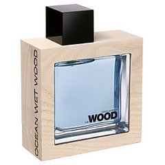 DSquared2 He Wood Ocean Wet Wood 1/1