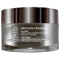 Matis Reponse Premium The Night Regenerating Caviar Face Cream 1/1