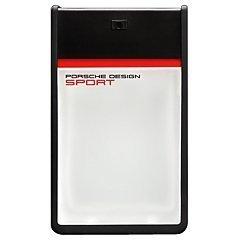 Porsche Design Sport tester 1/1