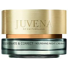 Juvena Rejuvenate & Correct Nourishing Night Cream 1/1