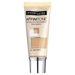 Maybelline Affinitone Perfecting & Protecting Fundation with Vitamin E 1/1