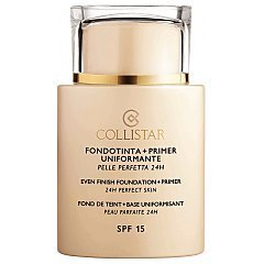 Collistar Even Finish Foundation+Primer 24 Perfect Skin 1/1
