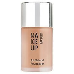 Make Up Factory All Natural Foundation 1/1