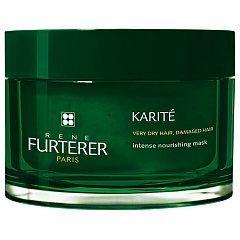Rene Furterer Karite Intense Nourishing Mask tester 1/1