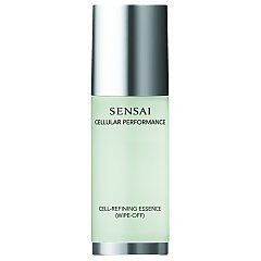 Sensai Cellular Performance Cell-Refining Essence (Wipe-Off) 1/1