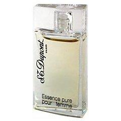 S.T. Dupont Essence Pure Pour Femme tester 1/1
