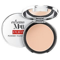 Pupa Matt Extreme Compact Powder Foundation 1/1