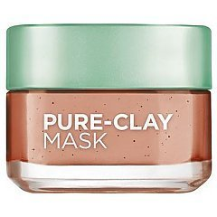 L'oreal Skin Expert Pure-Clay Mask tester 1/1
